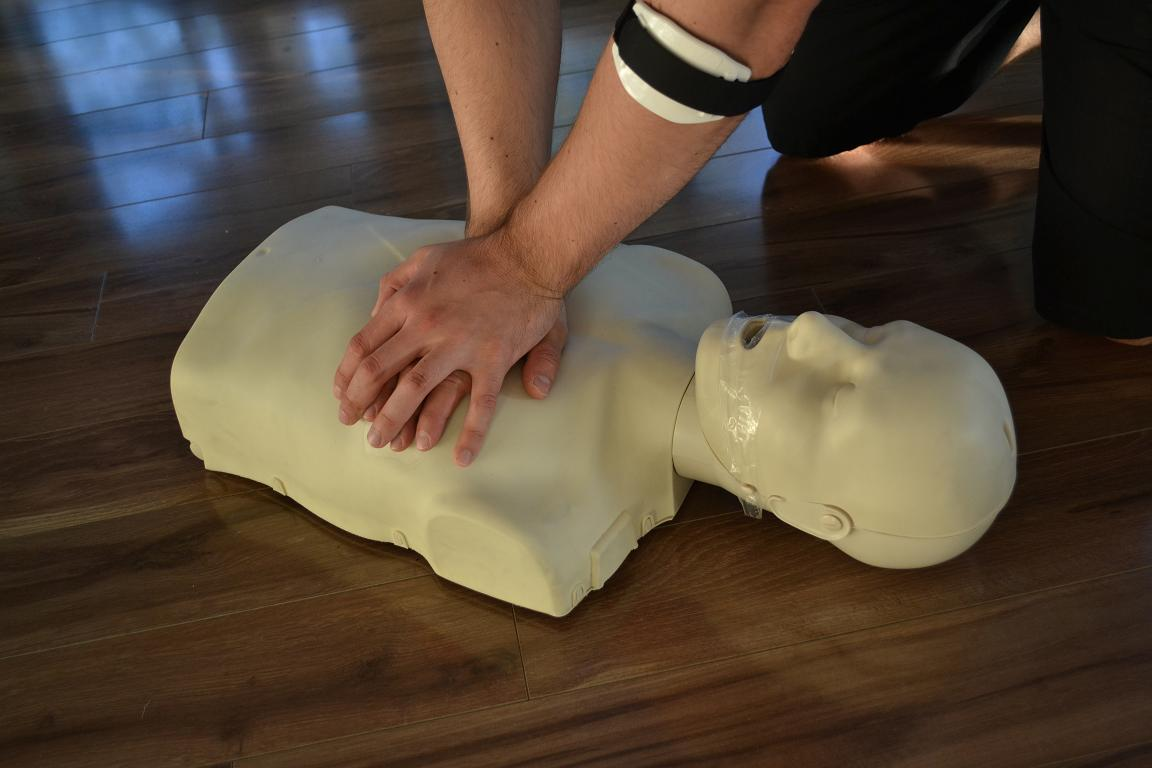 Staying Updated Through Portland Cpr Classes